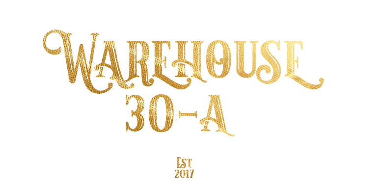 Logo for Warehouse 30-a